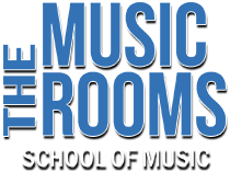 The Music Rooms Logo